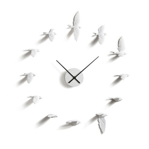 제비)벽시계