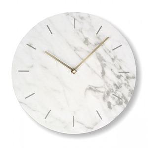 헤일리힐스)시계_화이트