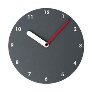 넘버스빅)시계_그레이